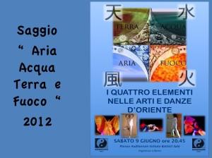 saggio2012