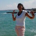 Roberta Pellegrini Operatrice Olistica Professionista